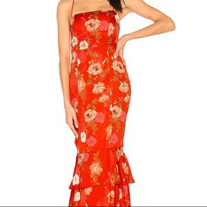 Majorelle Marissa Maxi Dress